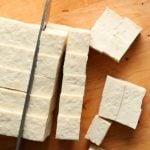 5 Receitas com Tofu - Light e Deliciosas