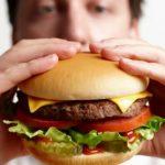 Como Transformar Seu Vício em Hambúrguer em um Hábito Saudável