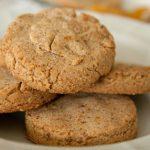 10 Receitas de Biscoito Vegano Light