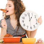 Comer de 3 em 3 horas Emagrece Mesmo?