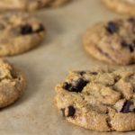 10 Receitas de Cookie Vegano Light
