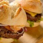 7 Receitas de Hambúrguer de Costela Light