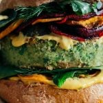 10 Receitas de Hambúrguer de Ervilha Light