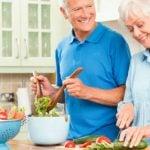 5 Itens que Você Deve Incluir na Dieta Após os 60 Anos