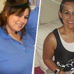 Depois de se Sentir Humilhada em Avião, Ela Perdeu 45 Kg