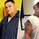 Um Pedido do Filho Fez Esse Pai Vencer Batalha Mental e Perder 136 Kg