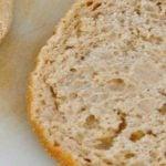 8 Receitas de Pão de Micro-ondas Light