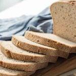 10 Receitas de Pão Low Carb