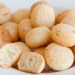 6 Receitas de Pão de Queijo Saudável Light