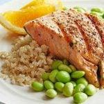 Cardápio Para Dieta de 1300 Calorias Por Dia