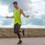 Pular Corda é o Exercício Aeróbico que Você Deveria Experimentar