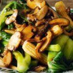 10 Receitas com Cogumelo Shiitake - Light e Deliciosas