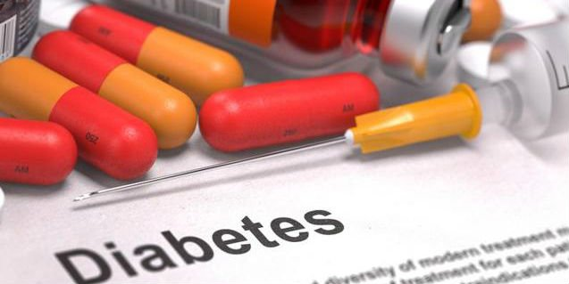 Remédios para diabetes