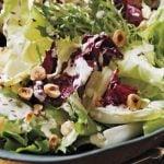 9 Receitas de Salada de Chicória Light