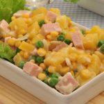 8 Receitas de Salada de Mandioquinha Light