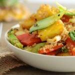 8 Receitas de Salada Havaiana Light
