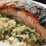 4 Ótimas Opções para um Jantar Saudável para Perder Peso