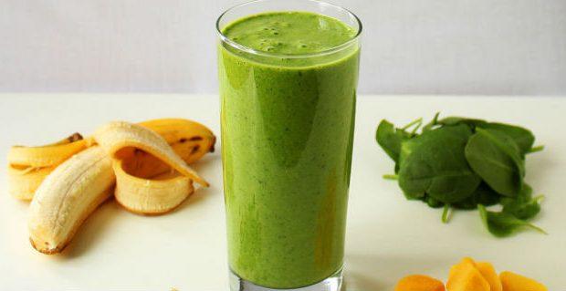 Shake vegano