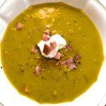 6 Receitas de Sopa de Ervilha com Carne Light