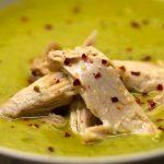 6 Receitas de Sopa de Ervilha com Frango Light