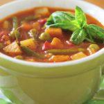 10 Receitas de Sopa com Poucas Calorias