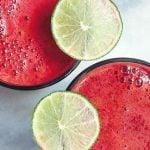 Suco de Beterraba com Limão Emagrece? Receitas, Benefícios e Como Fazer