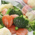 4 Razões para Comprar Mais Frutas e Vegetais Congelados