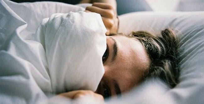 Dormir no frio