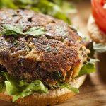 10 Receitas de Hambúrguer de Cogumelo Light