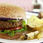 10 Receitas de Hambúrguer de Carne de Soja Light