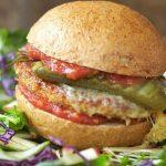 10 Receitas de Hambúrguer de Tofu Light