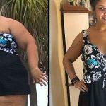 Confiante Após Perda de 79 Kg, Mulher Diz 'Sou uma Pessoa Completamente Diferente'