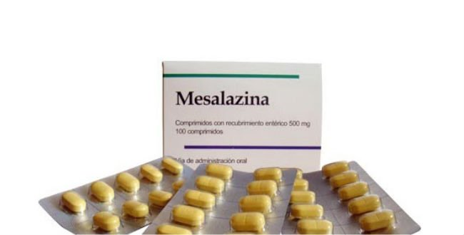 Mesalazina