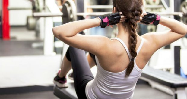 com que frequência você deveria estar se exercitando