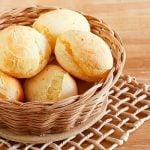 Pão de Queijo Tem Carboidrato? Tem Glúten?