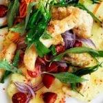 10 Receitas de Salada de Peixe Light