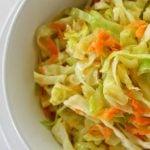 6 Receitas de Salada de Repolho Refogado Light