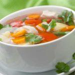 10 Receitas de Sopa de Legumes Simples Light