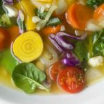 10 Receitas de Sopa Seca Barriga