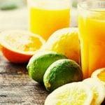 10 Receitas de Suco de Laranja com Limão - Benefícios e Como Fazer