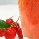 8 Receitas de Vitamina de Acerola para Emagrecer