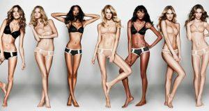 Angels da Victoria's Secret