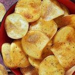 10 Receitas com Batatas Light para Acompanhamento