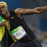 Dieta de Usain Bolt para Máximos Resultados