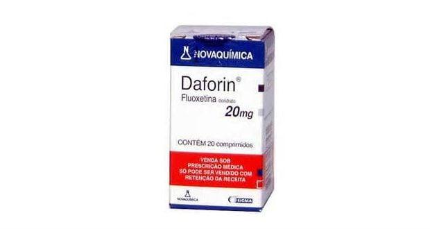 Daforin