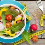 Cardápio Para Dieta de 1700 Calorias Por Dia