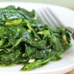 Comer Muito Espinafre Faz Mal à Saúde?