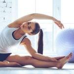 Treino de Flexibilidade - Exercícios e Dicas