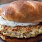 8 Receitas de Hambúrguer de Bacalhau Light