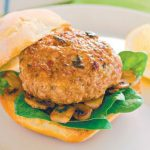 8 Receitas de Hambúrguer de Pernil Light